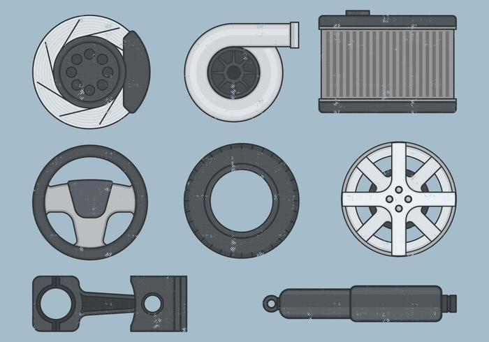 汽車服務公司icon圖示下載