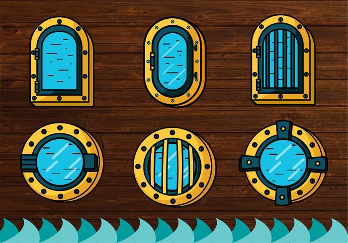 【船窗设计图片】很推荐的船窗设计图片下载,高质量的插图素材免费下载
