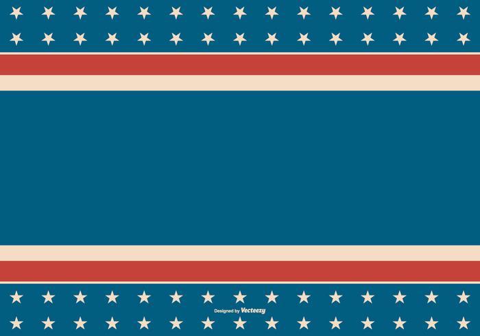 美國復古風愛國壁紙免費下載