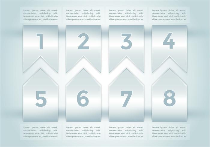 箇条書きのインフォグラフィック要素2イラスト 写真ダウンロード ,イラスト用illustrator パターンfree