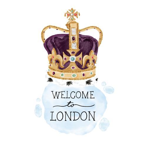 かわいいロンドン君主制の王冠画像 素材free Download商業用背景 無料