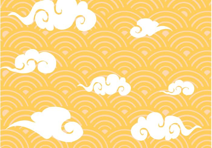 中國雲壁紙圖圖案檔下載