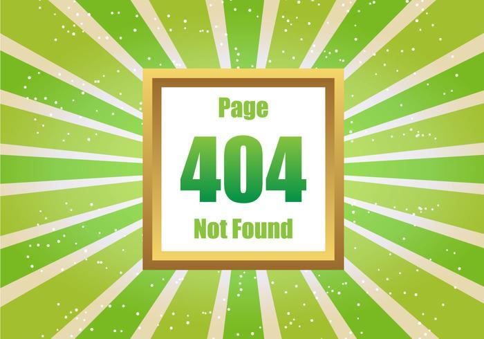 グリーン404アイコン 画像ダウンロード