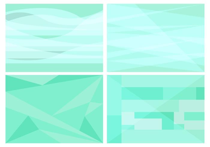 グリーン#1背景 素材 シンプルダウンロード