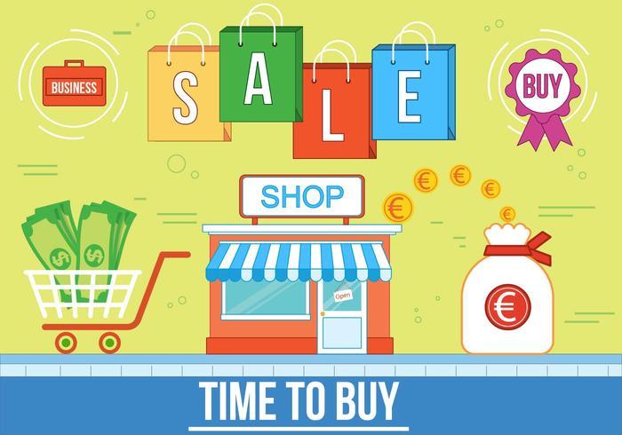 【时间去买向量图片】简报可用的的时间去买向量图片下载,极致的矢量图免费下载