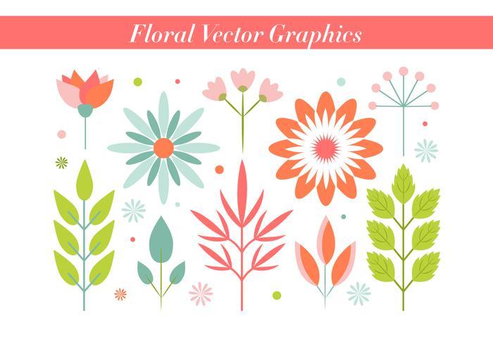 ヴィンテージ花イラスト 写真材料ダウンロード 無料ダウンロード