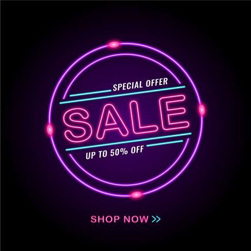 【发光的霓虹灯出售】背景可用的发光的霓虹灯出售下载,优秀的手绘图免费下载