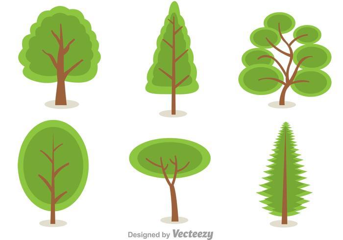 グリーンツリー素材 画像素材無料ダウンロード
