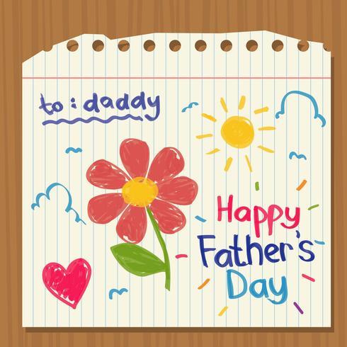 快樂的父親節圖片免費下載
