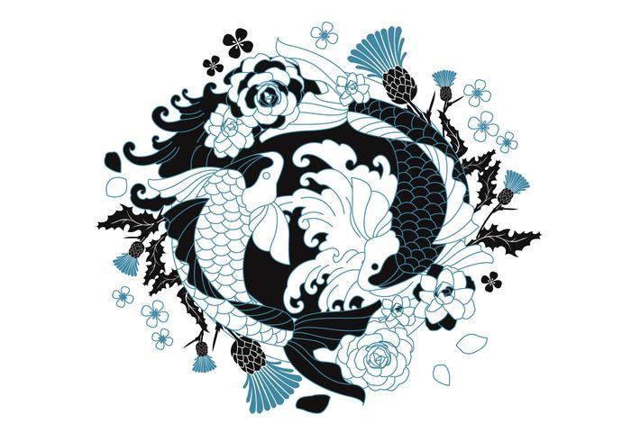 【日本纹身图片】网站用的日本纹身图片下载,高质感的图形免费下载