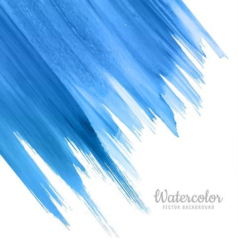 【现代蓝色水彩图片】制图用的现代蓝色水彩图片下载,完善的图像下载
