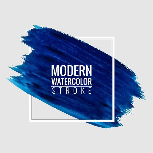 【现代蓝色水彩底图】你会喜欢的现代蓝色水彩底图下载,细致的手绘图免费下载