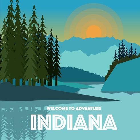 國家公園卡通免費下載