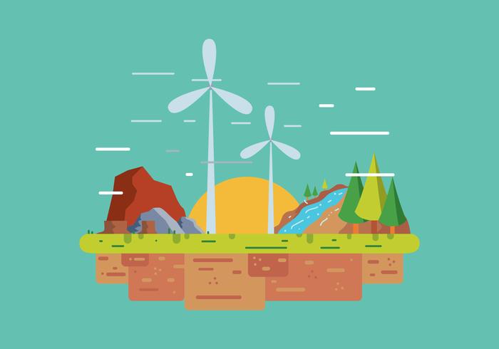 天然資源パターンダウンロード