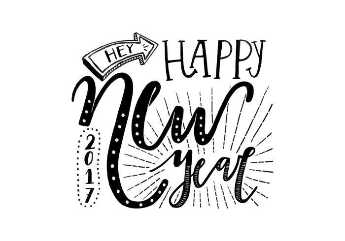 新年刻字圖片素材包下載