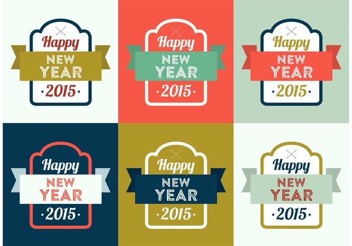 【新的一年图片】很齐全的新的一年图片下载,细致的标志素材包下载