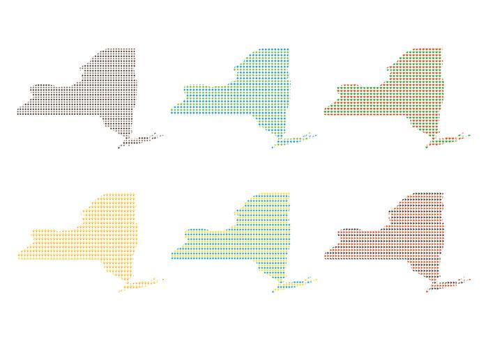 紐約地圖壁紙圖插圖下載,向量圖形下載