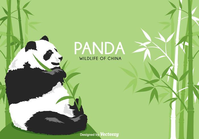 熊貓圖形素材下載