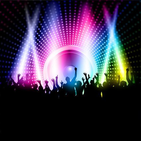 パーティー背景 テクスチャ素材無料ダウンロード