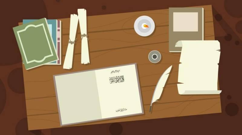 【抄写员的桌子工作区图片】可商业用的抄写员的桌子工作区图片下载,精美的图示免费下载