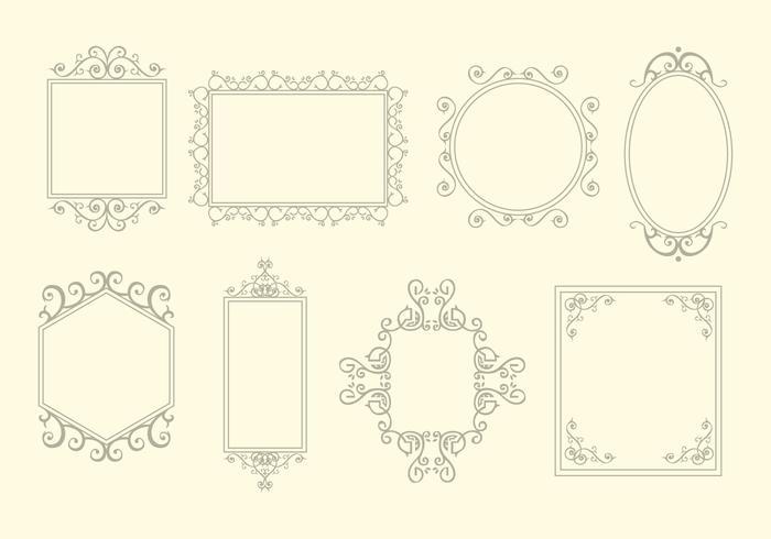 【漩涡形装饰框架元素图片】品质好的漩涡形装饰框架元素图片下载,最好的可爱图案素材免费下载