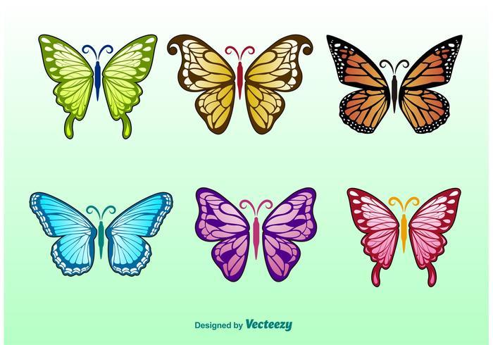春蝶イラスト 素材材料ダウンロード 高品質で使いやすいパターン 型紙