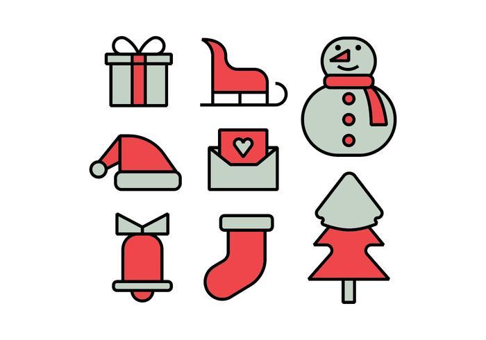 聖誕快樂圖片素材包下載