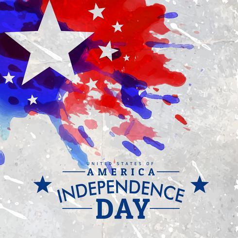 【垃圾摇滚风格的美国独立日图片】美工用的垃圾摇滚风格的美国独立日图片下载,精美的样式图下载