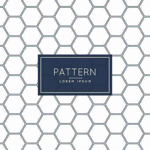 【六角形状模式壁纸】可编辑的六角形状模式壁纸下载,有设计感的图贴素材下载