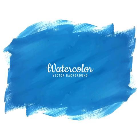 【现代蓝色水彩壁纸】标志能用的现代蓝色水彩壁纸下载,很棒的小图素材下载