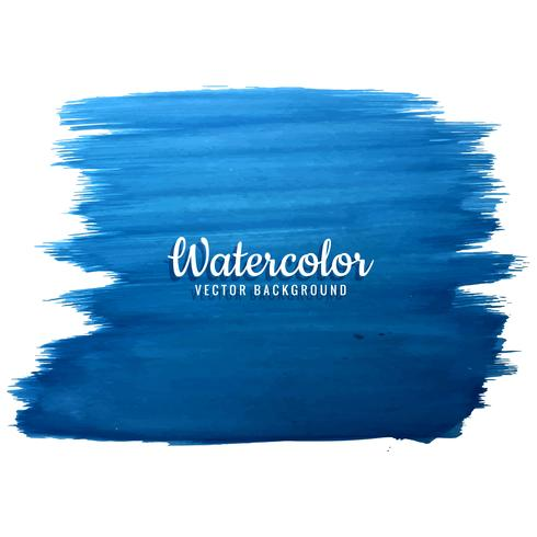 【现代蓝色水彩背景图案】国外常用的现代蓝色水彩背景图案下载,有设计感的壁纸下载