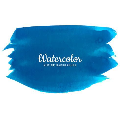 【现代蓝色水彩底图】插画用的现代蓝色水彩底图下载,不错的不失真图档素材下载