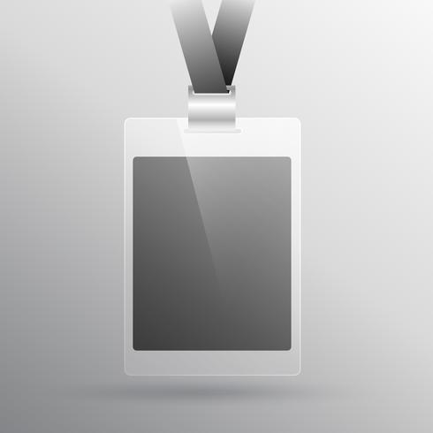 オフィスアクセスカードデザインモックアップパターン素材集ダウンロード